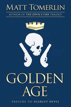 Golden Age - A Short Story